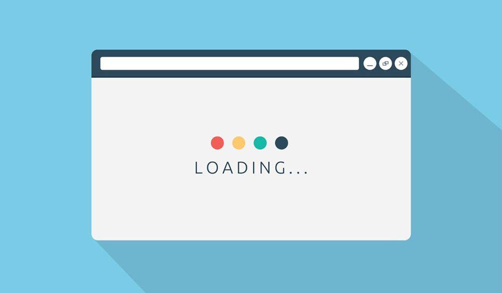 Почему медленная загрузка сайта убивает SEO