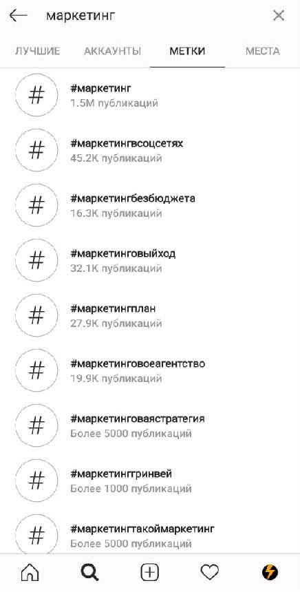 Как сделать аккаунт в Instagram, который привлечёт внимание подписчиков