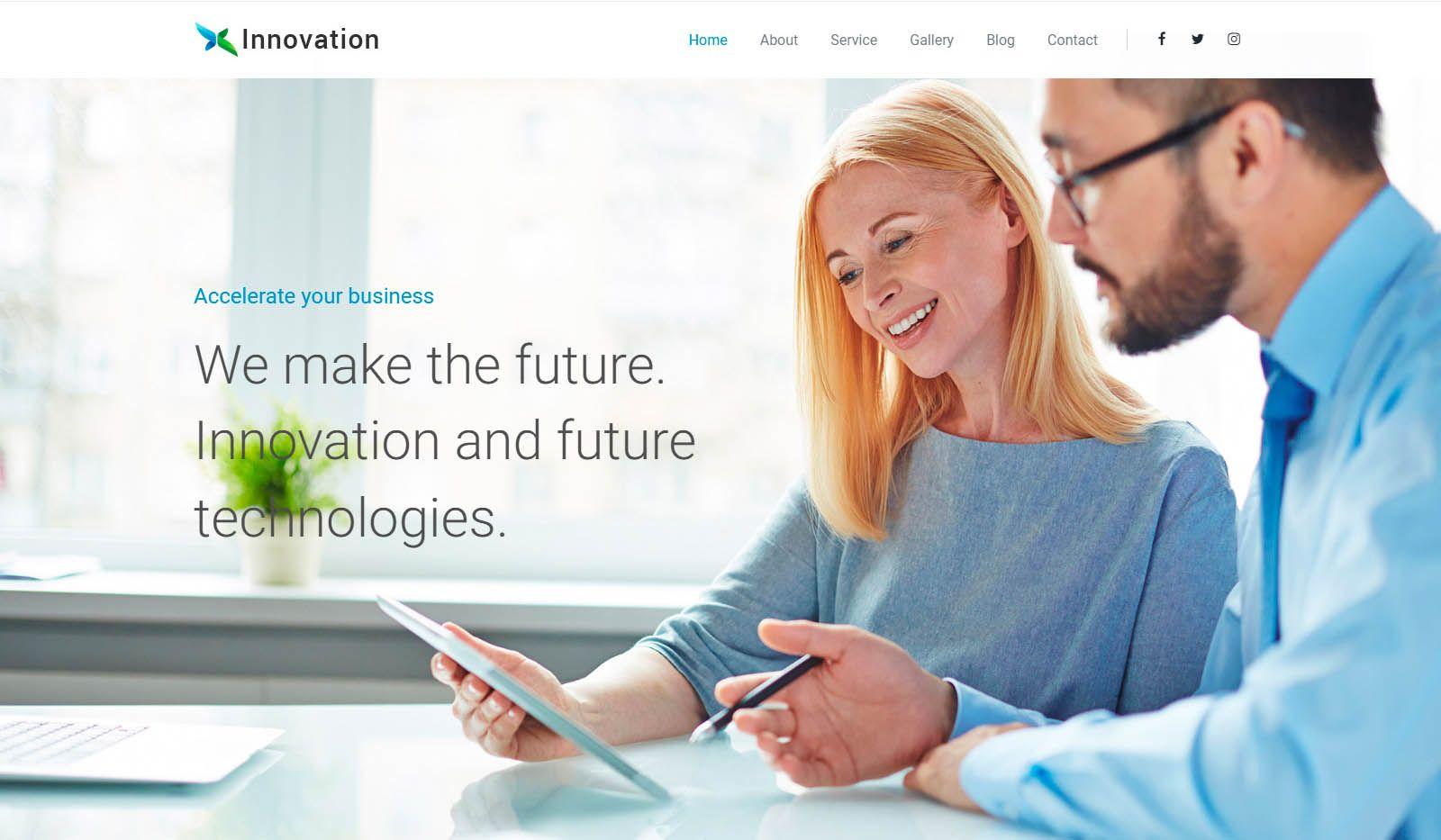 05 Innovation