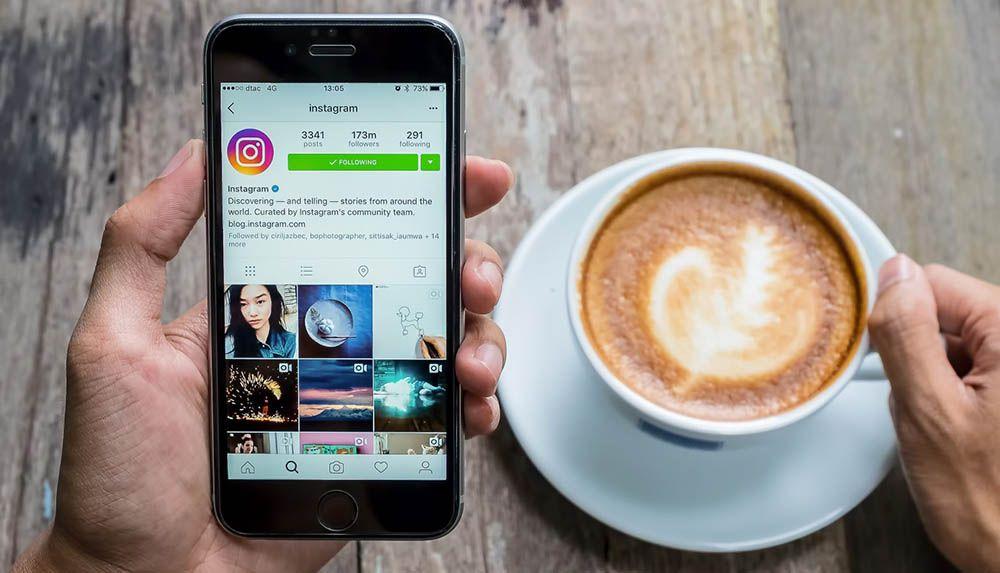 0 Как добавить кнопку призыва к действию в бизнес-профиле Инстаграм