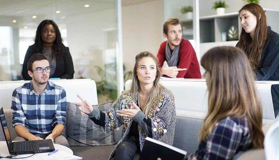 1 Как делегировать полномочия по контент-продвижению, чтобы не перегореть идеей своего сайта