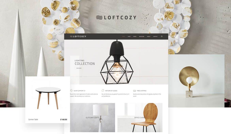 23 Loftcozy